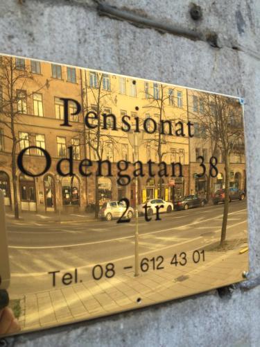 Pensionat Odengatan 38 photo 10