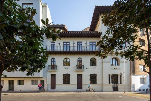 ホテル アルティプラニコ ベラス アルテス