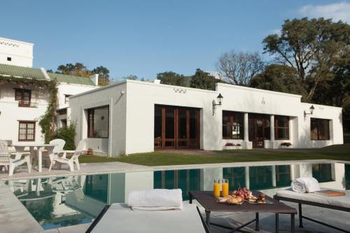 Las Moras Hotel Photo