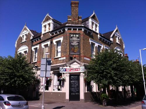 Forest Gate Hotel photo 1