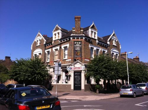 Forest Gate Hotel photo 16