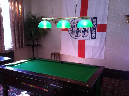 Forest Gate Hotel photo 17