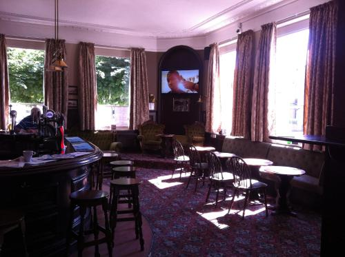 Forest Gate Hotel photo 18