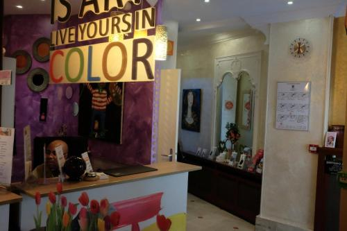 Adonis Sacré Coeur Hotel Roma photo 21