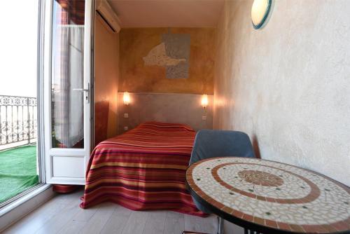 Adonis Sacré Coeur Hotel Roma photo 27