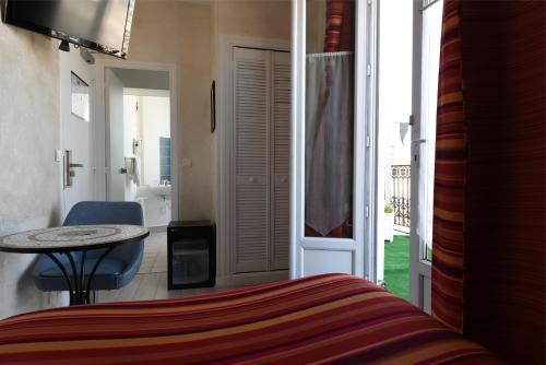 Adonis Sacré Coeur Hotel Roma photo 28