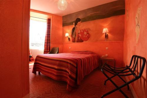 Adonis Sacré Coeur Hotel Roma photo 45