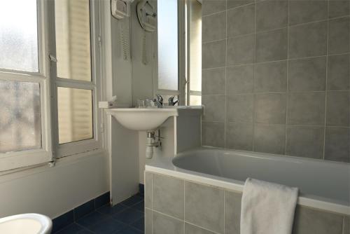 Adonis Sacré Coeur Hotel Roma photo 59