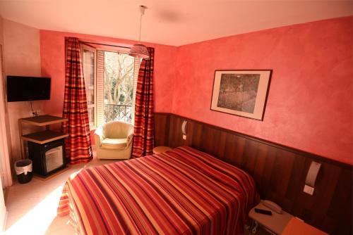 Adonis Sacré Coeur Hotel Roma photo 67