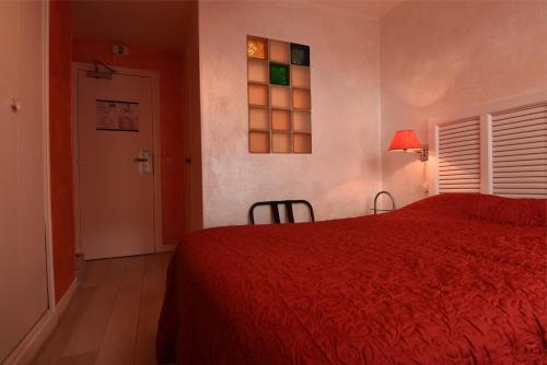 Adonis Sacré Coeur Hotel Roma photo 68