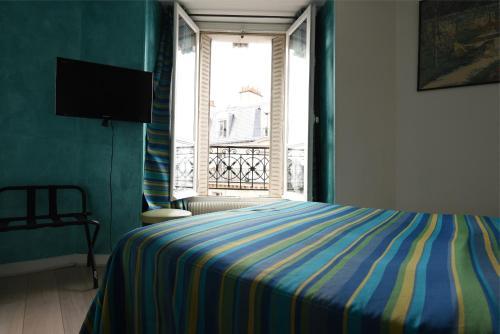 Adonis Sacré Coeur Hotel Roma photo 70