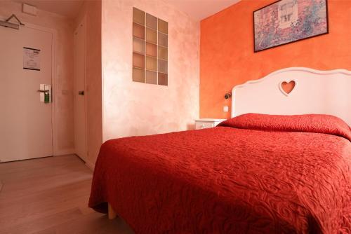 Adonis Sacré Coeur Hotel Roma photo 71