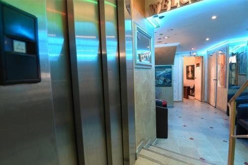 Adonis Sacré Coeur Hotel Roma photo 72