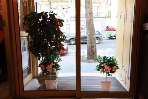 Adonis Sacré Coeur Hotel Roma photo 73