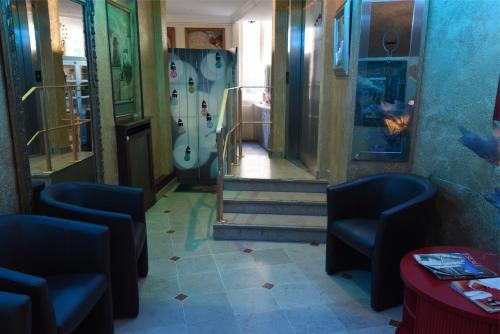 Adonis Sacré Coeur Hotel Roma photo 75