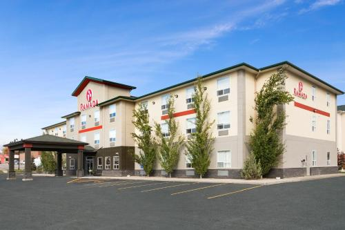 Ramada Edson Photo