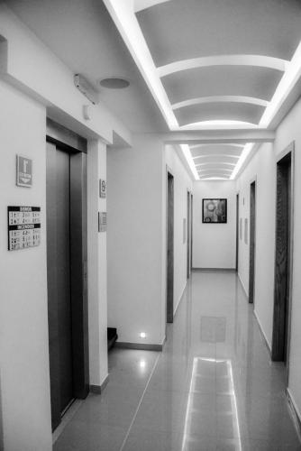 Six Hotel Photo