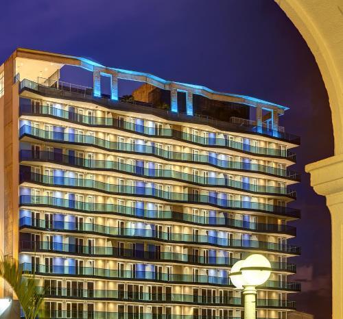 Foto de Cosmos Pacifico Hotel