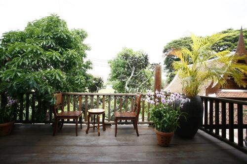 Ayutthaya retreat photo 10