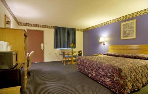 Americas Best Value Inn-wethersfield/hartford - Wethersfield, CT 06109