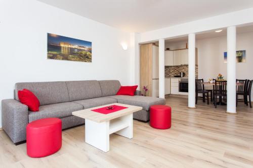 Apartments Villa Ankora