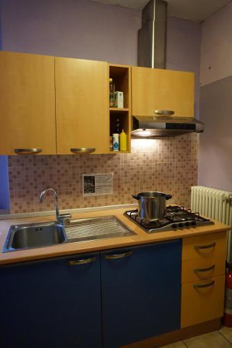 Jammin' Hostel Rimini Photo