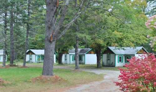 Pine Valley Cabins Photo