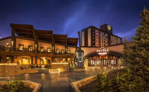 Hard Rock Hotel South Lake Tahoe