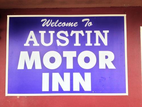 Austin Motor Inn - Austin, TX 78753