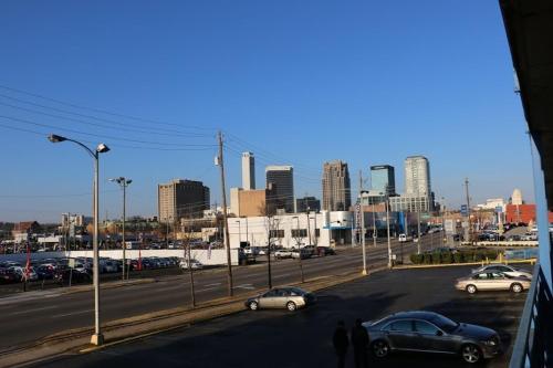 Kings Inn Civic Center/UAB Photo