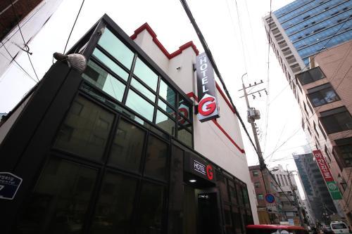G Mini Hotel Dongdaemun photo 3