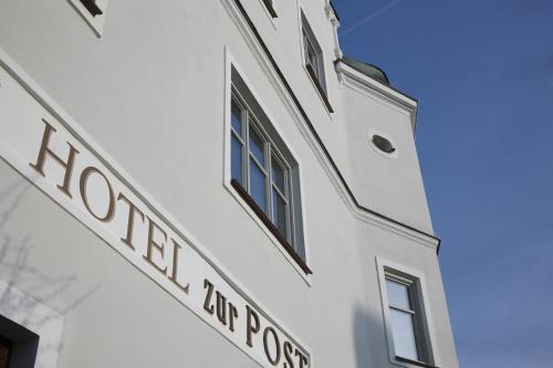 Boutique Hotel zur Post