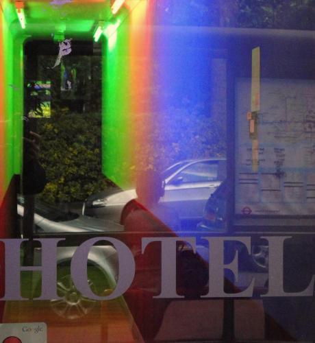 City View Hotel photo 9