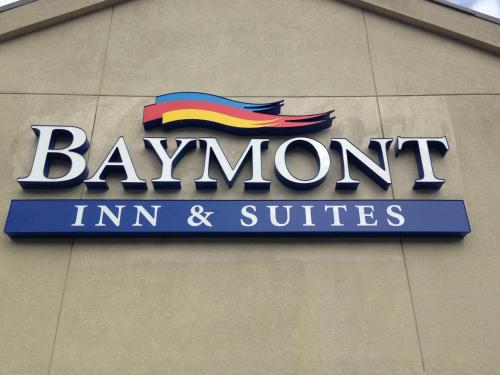 Baymont By Wyndham Orangeburg North