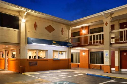 Days Inn Jacksonville Nc