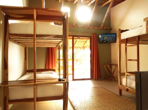 Nativa Bambu Ecolodge Photo