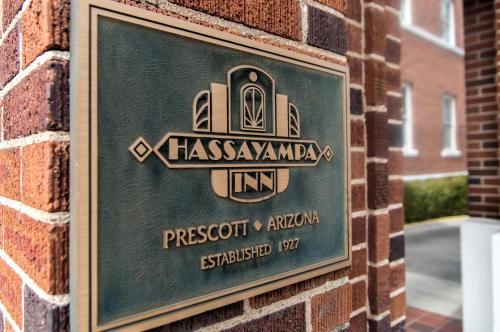 Hassayampa Inn Photo