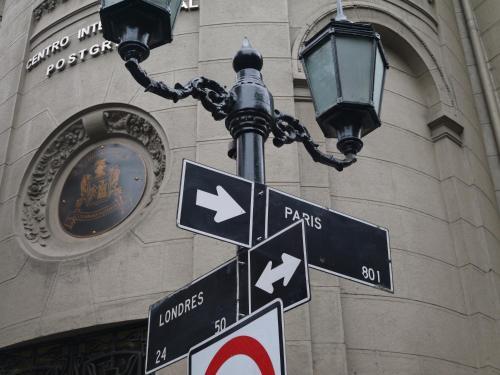 Hotel Paris Londres Photo