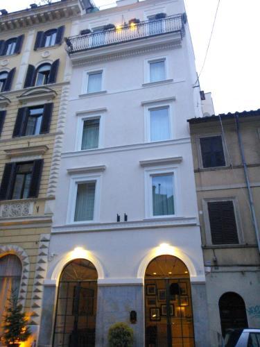 Via Urbana 6/7, 00184 Rome, Italy.
