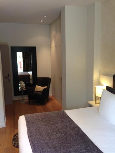 Superior Double Room Ca L´Arpa 22