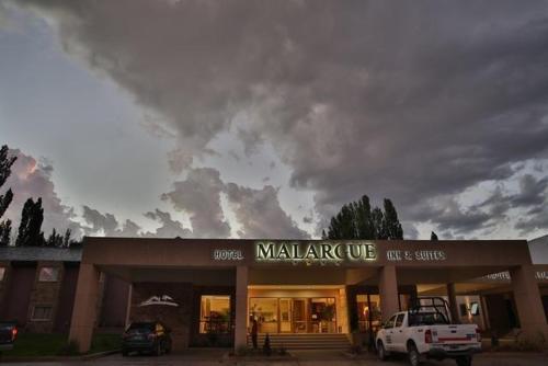 Foto de Hotel Malargue
