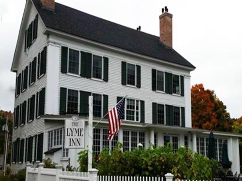 The Lyme Inn Photo