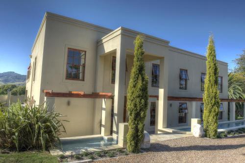 Cultivar Guest Lodge & Multi-Venue Photo