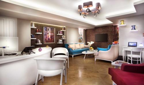 Istanbul Astan Hotel Galata adres