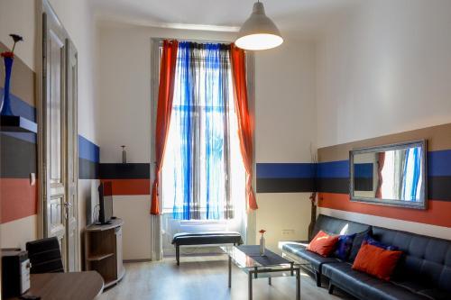 Karma Boutique Apartments photo 43
