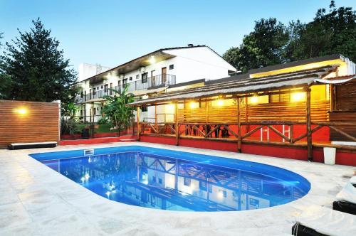 Hotel Geminis Photo