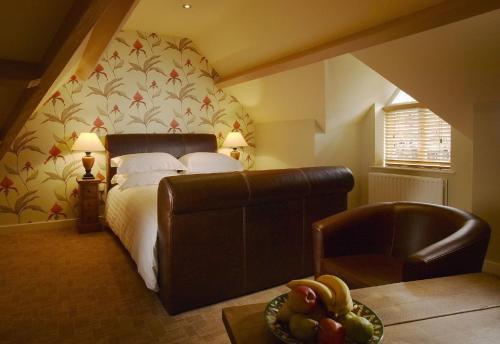Grasmere, Grasmere, Lake District LA22 9SW, England