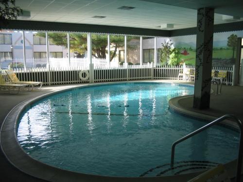 Holiday Inn Middletown Hotel