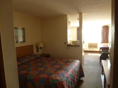 Sunshine Motel Ii - Fife, WA 98424