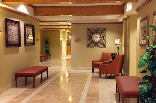 Jockey Club Suites Photo